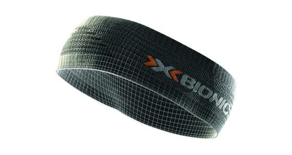 X-Bionic Headband light Size 2 light charcoal/perl grey